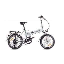 Bicicleta Ice-electric Mini...