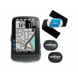 WAHOO ELEMENT ROAM GPS PACK