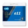 CADENA KMC E11 BICI ELECTRICA 11V 122P