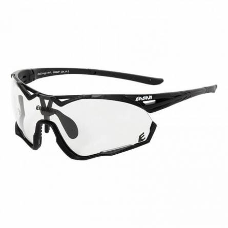 GAFAS EASSUN CHALLENGE BLACK PHOTOCROMATIC