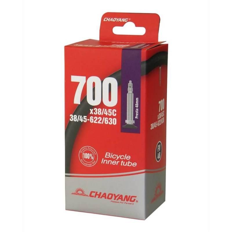 CÁMARA CHAOYANG 700X38/45C FV 48MM