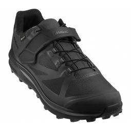 ZAPATILLAS MAVIC XA GTX RAVEN/BLACK