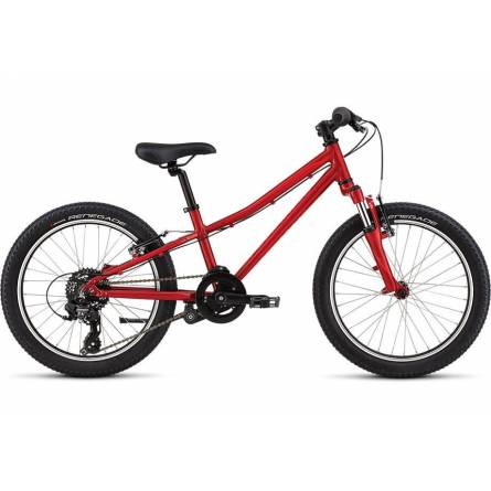 "BICICLETA SPECIALIZED HOTROK 20"" INT CANDY RED/ROCKET RED"