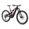 BICICLETA SPECIALIZED TURBO LEVO COMP BLACK/RED 2021